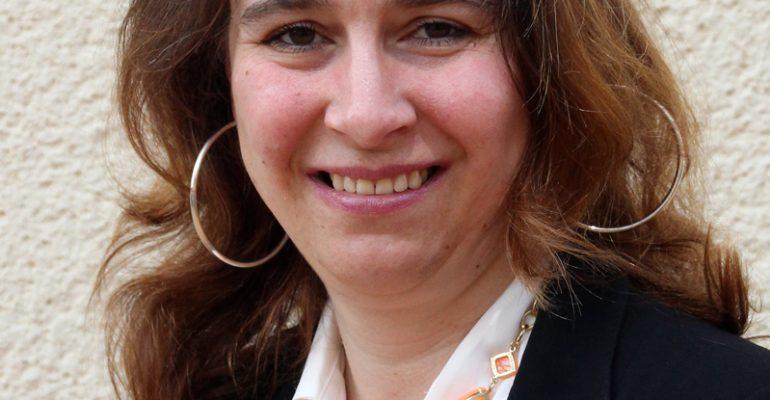 Estelle van Hout