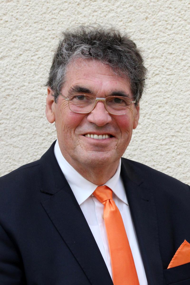 Peter Timofeeff