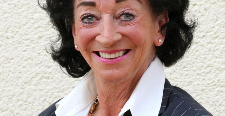 Yvonne Edelman Schaaf
