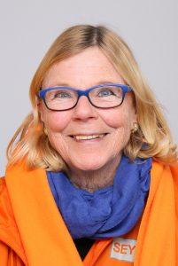 12. Ingrid Versteeg